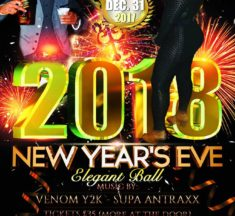 Y2K Sound New York | New Years Eve Ball
