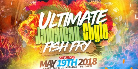 Y2K Sound Texas | May 19th | Ultimate Fish Fry